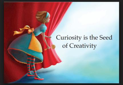 creativity-curiosity